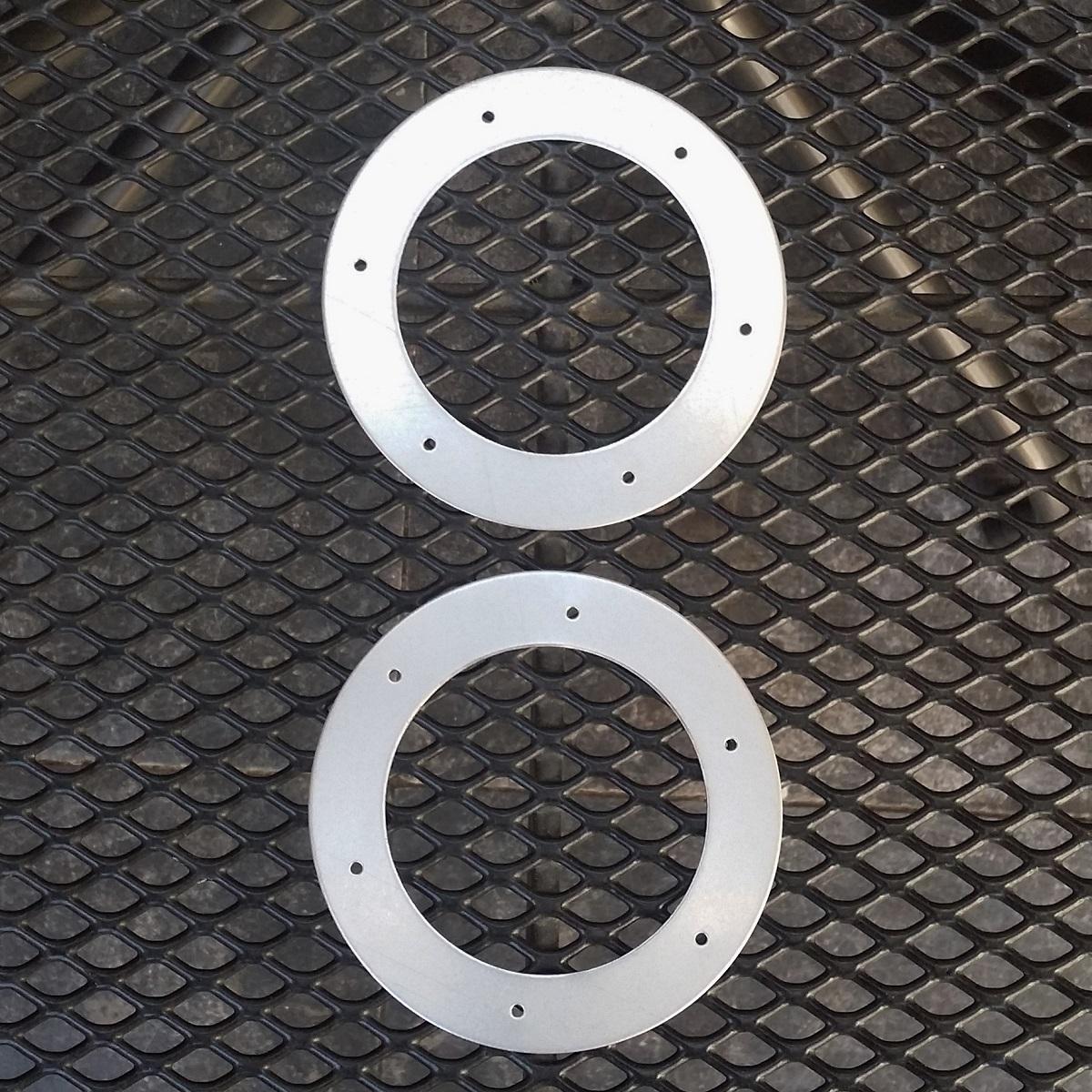 stalen ring 70 mm