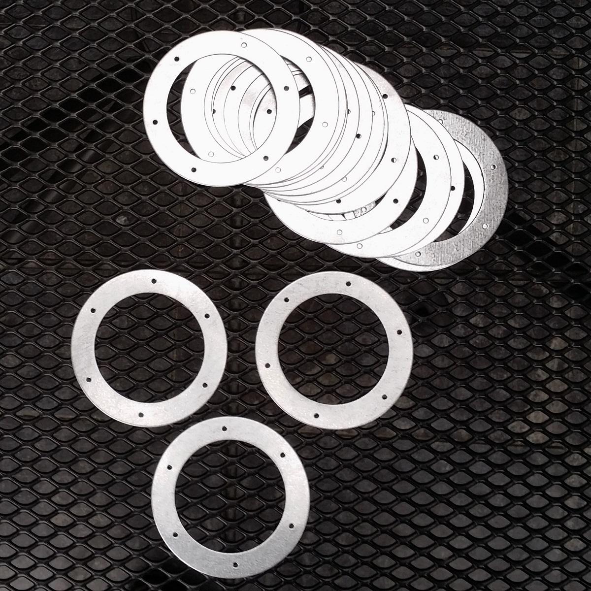 stalen ring 64 mm