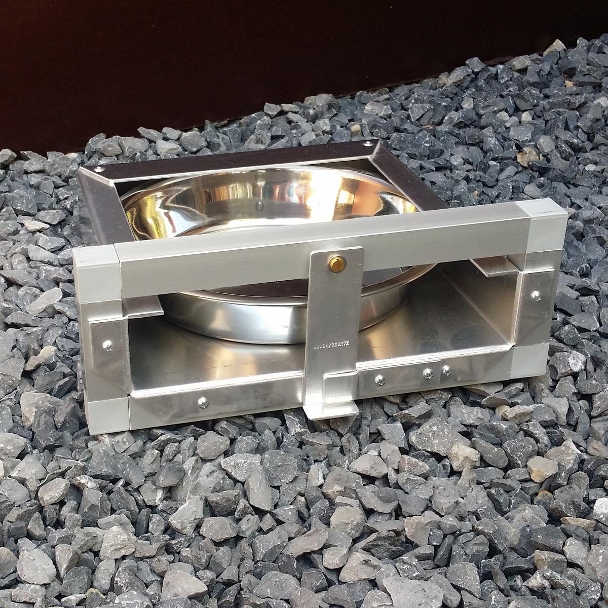 Cassette 1 schaal 200 mm