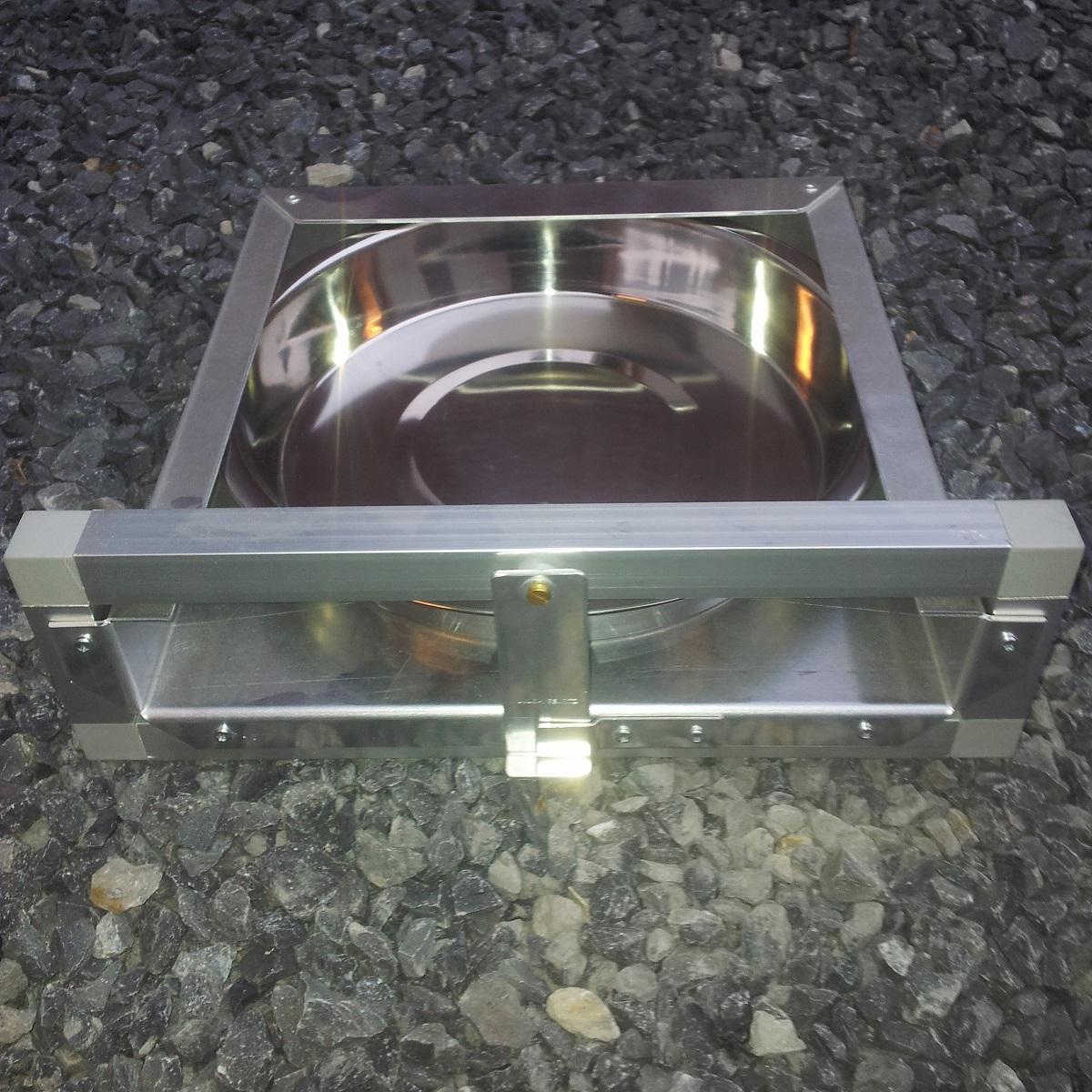 Cassette 1 schaal 250 mm