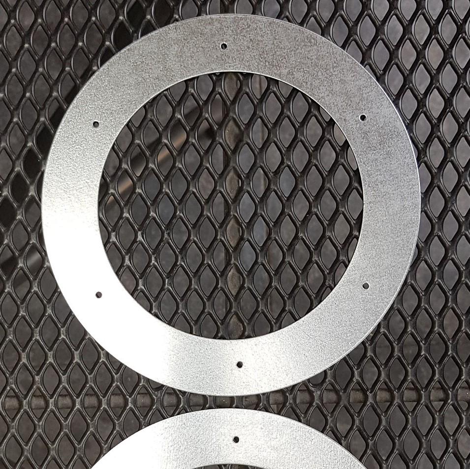 stalen ring 120 mm